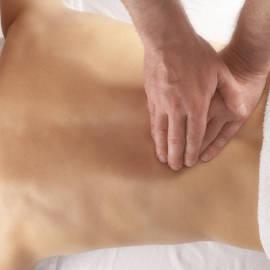 Massage bien-être découverte - soin corps