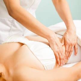 Moment douillet - massages SPA